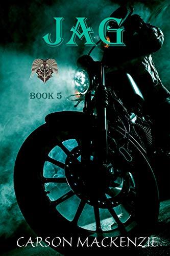Jag (Black Hawk MC Book 5) (English Edition)
