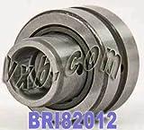 BRI82012 Needle Roller Bearing 1/2'x1 1/4'x3/4' inch Needle Bearings