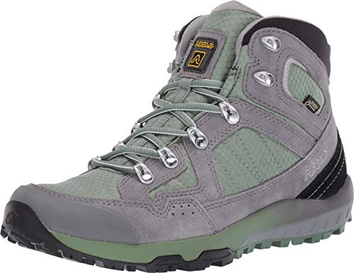 Asolo Women's Landscape GV Hiking Boot Hedge Green 9