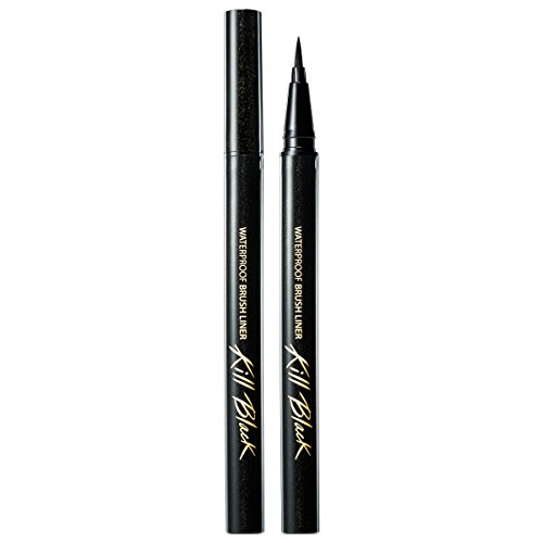 CLIO Waterproof Brush Liner 0.01 fl.oz BLACK