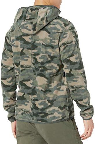 Camo jacket men fashion _image4