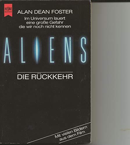 Aliens, die Rückkehr