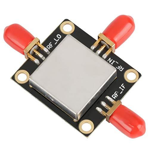 Mezclador pasivo ligero de conversión de frecuencia RF, módulo mezclador compacto doble equilibrado ADE-1 / ADE-6 / ADE-25 de bajo ruido, equipo eléctrico para VHF UHF(#2)