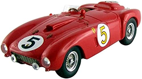ARTMODEO 1 43 Fermari 375 pnus Ce Vans 1954 Mabzon   Rolier   5 chaisis Na.0392