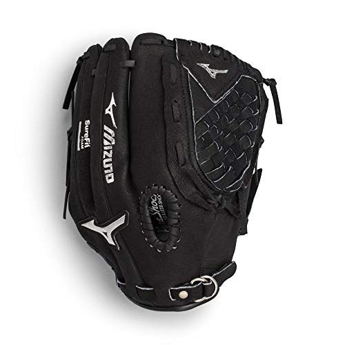 Mizuno GPP1075Y1 Youth Prospect Ball Glove, 10.75-Inch, Right Hand Throw