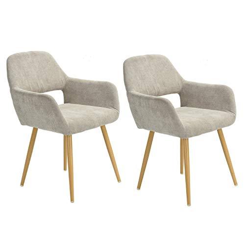 sillón con brazo de la marca FurnitureR