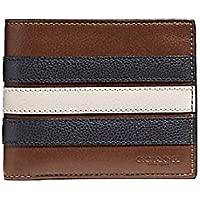 Coach Outlet 3-In-1 Wallet with Varsity Stripe