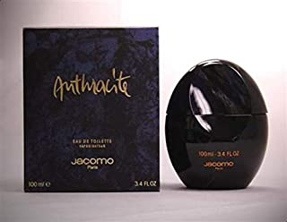 Anthracite by Jacomo 100ml Eau de Toilette