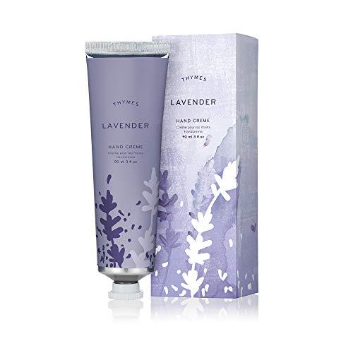 Thymes Hand Cream - 3 Fl Oz - Lavender
