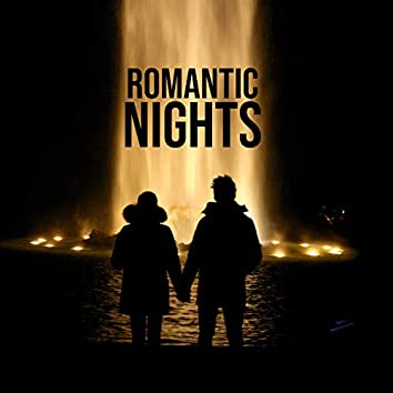 Romantic Nights: Love Collection of Atmospheric Jazz Music