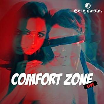 Comfort Zone (Live)