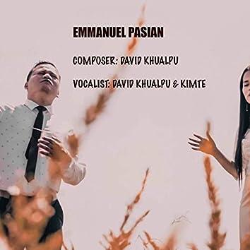 Emmanuel Pasian
