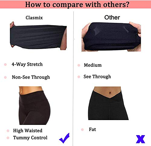 yeunG High Waist Running Non-See-Through Yoga Shorts