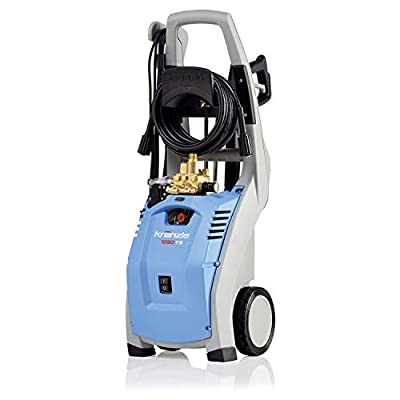 Kranzle K 1050 TS 240V Industrial High Pressure Washer - FREE HEAVY DUTY RUBBER HOSE! from Kranzle