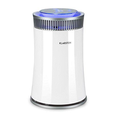 1. Klarstein Arosa - Aire ionorizado de forma automática