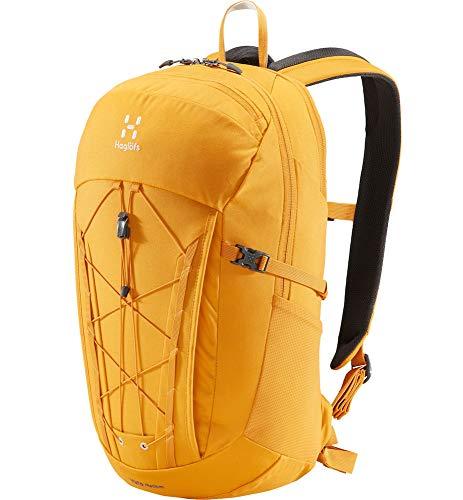 Haglöfs Wanderrucksack Haglöfs Unisex Wanderrucksack Vide Medium Smarte Details Desert Yellow 1-Size 1-Size - Empty for carryovers -