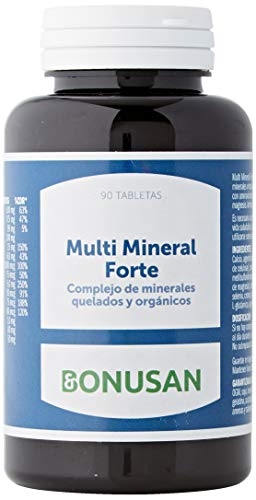 MULTIMINERAL FORTE COMP 90 COMP