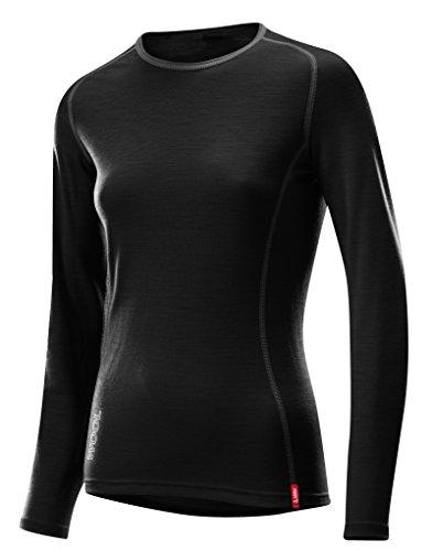 Löffler Dames onderhemd DA Shirt Transtex Wool LA