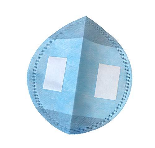 三層構造不織布マスクフィルター「99%BFE試験証明書取得済み」汚れを約99%シャットアウト!(40枚個別包装)
