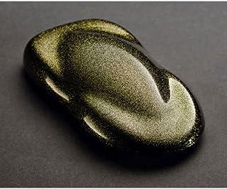 House of Kolor MF01-6Z Gold Mini Flake MF-1 6-ounce Jar
