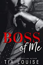 Boss of Me: An enemies-to-lovers, billionaire boss romance (Fight for Love Book 1)
