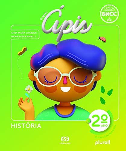 Projeto Ápis - História - 2º ano