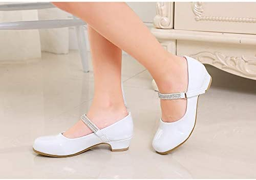 Childrens wedding shoes _image1
