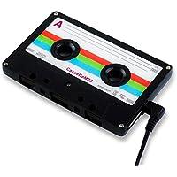 8Beat Cassette 8GB Retro Music MP3 Player