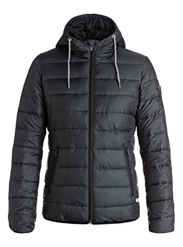 Roxy Damen Jackets FOREVERFREELY J, Anthracite-Solid, L
