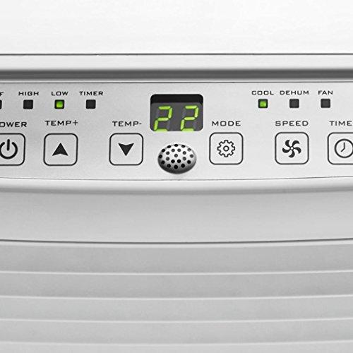 Clatronic CL 3671 Klimagerät 7.000 BTU Erfahrungen & Preisvergleich