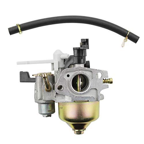 GOOFIT Carburador Minimoto, 19, 2 Tiempos para GX120 GX160 5