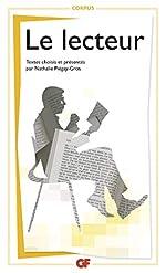 Le lecteur de Nathalie Piégay-Gros