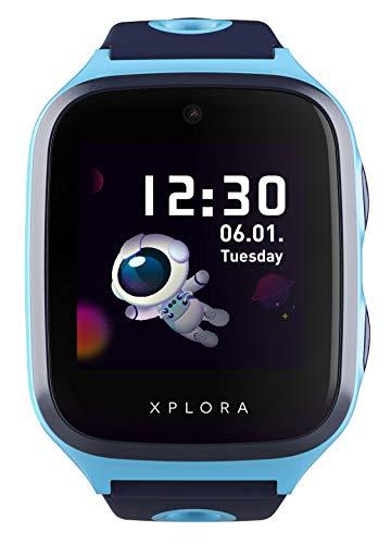 XPLORA 4 – Telefonuhr & Smartwatch für Kinder - 2