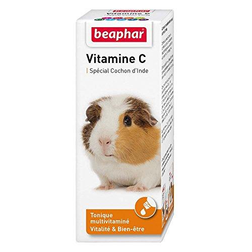 Beaphar Cavi-Vit Vitamine C per Porcellino d' India