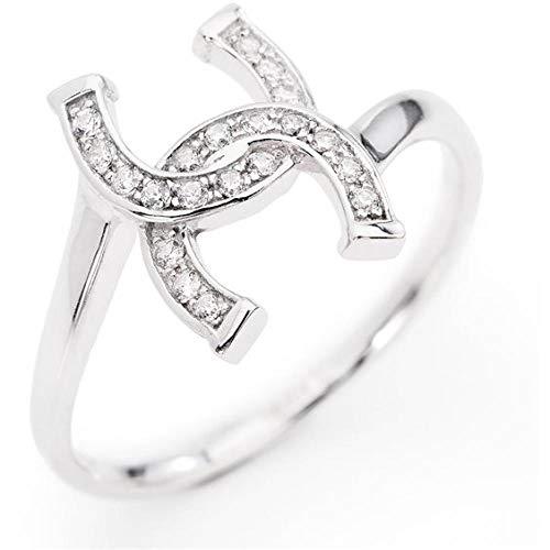 anello donna gioielli Amen Ferro Di Cavallo misura 16 trendy cod. RHS2-16