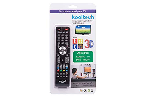 Kooltech Mando Universal 4 IN 1 Sam.Lg.Sony CPM-322