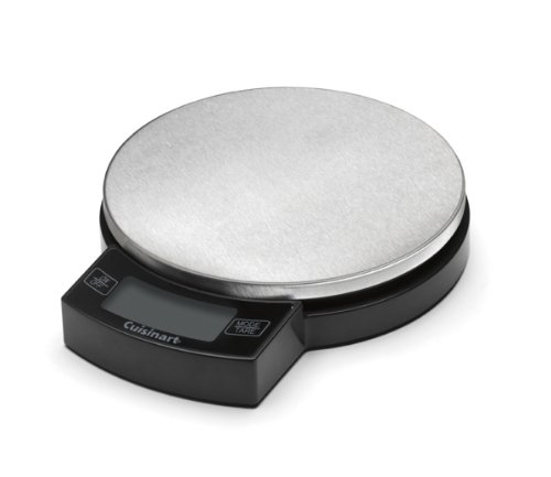 Cuisinart KML-8 ProVantage Digital Kitchen Scale