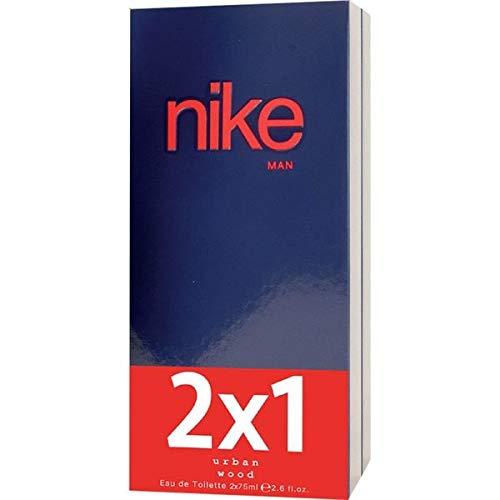 Nike Nike Urban Wood Man Col 75V 2X1 150 ml