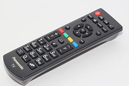 Panasonic RCA39126 Original-Fernbedienung für Fernseher 30092556, TX-32F300E