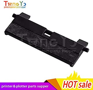 Printer Parts 100% New high quatily for HP1160 1320 2014 2015 2400 2420 Separation Pad -Tray'2 RM1-1298-000CN RM1-1298 on Sale