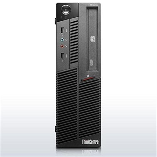 LENOVO ThinkCentre M90 SFF Core i3-550 3200MHZ 2GB PC3-10600 DDR3 320GB SATA W7PRO 64bit DVDRW Q57 EthGig Wired M+K 3245-B6G 3J VOS