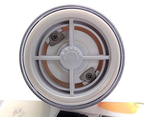 エフエイト電動マルチミルホワイトB007-WH