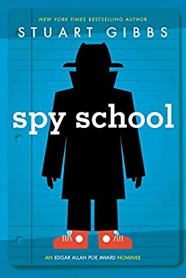 Spy School from Simon & Schuster Books for Young Readers