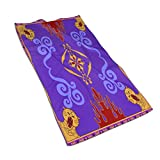 Magic Carpet Kitchen Towels ¨C 17.5X27.5in Microfiber Terry Dish Towels for Drying Dishes and Blotting Spills ¨CDish Towels for Your Kitchen Decor