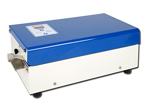 GiMa 35909termosaldatrice à rouleau avec ou sans imprimante
