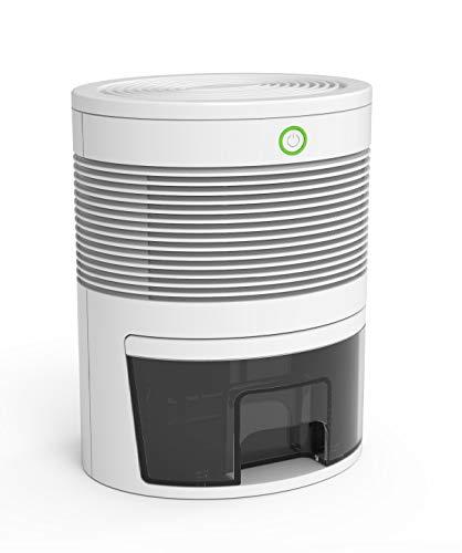 Desumidificador de Ambiente Elétrico Antimofo Drysec Bivolt