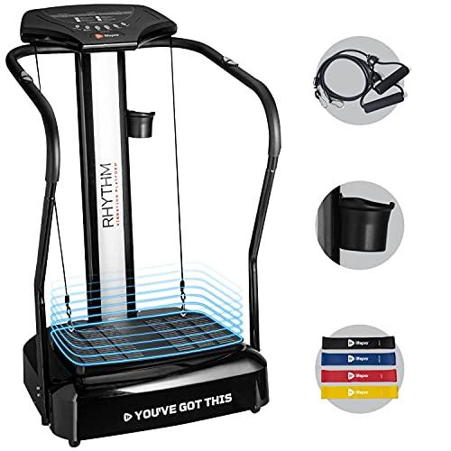 LifePro Rhythm Whole Body Vibration Plate Machine