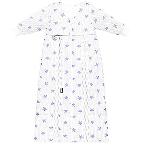 Odenwälder Winter- Schlafsack primaklima Jersey mit Thinsulate Stars 110-130 cm 1,5-6 Jahre