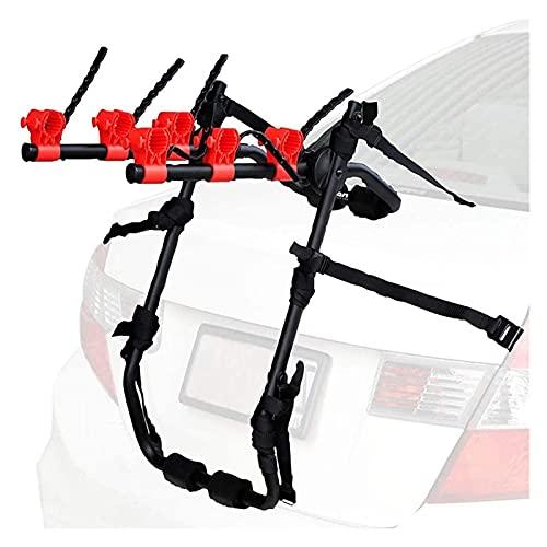 XINXI-YW Dachträger Kompatibel 3 Bike...