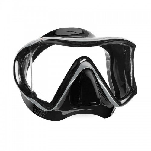 Mares i3 Einglasmaske Tauchermaske (schwarz)